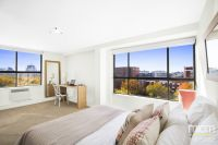 Top Floor Excellence with Stunning Views