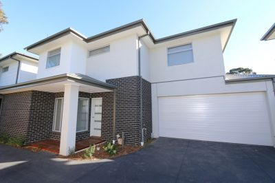 Brand New Townhouse with Fantastic Central Location