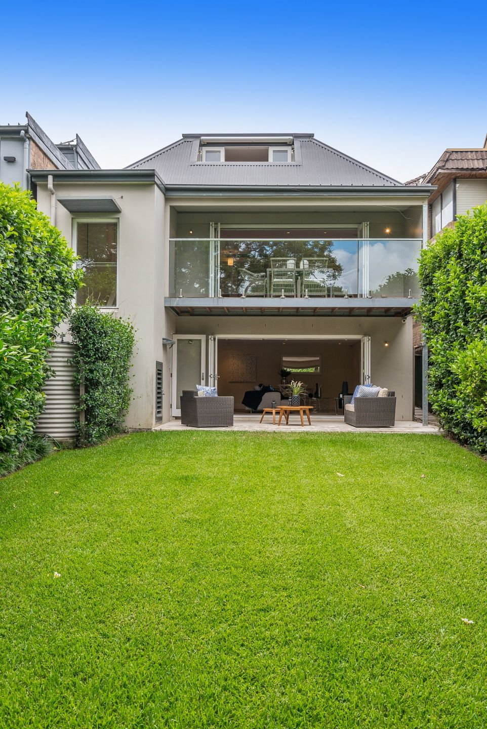 50 Raymond Road, Neutral Bay