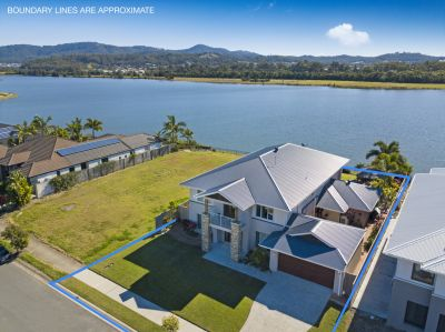 Sensational Views from this Spectacular Home