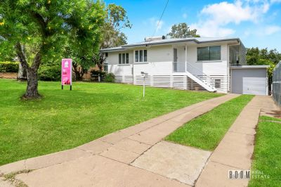 33 Stickley Street, West Rockhampton