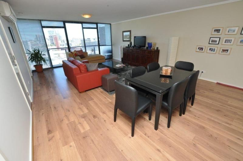 Southpoint 13th floor FULLY FURNISHED, 22 Kavanagh St: Live In The Heart Of Southbank! L/B