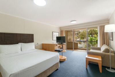 Calling All Savvy Investors! - Serviced Apartment, Guaranteed Rental Returns!