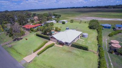 COMPLETE FAMILY PACKAGE IN DESIRABLE ACREAGE ESTATE….