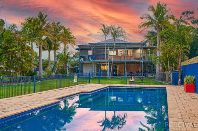 The North Shore of Port Macquarie