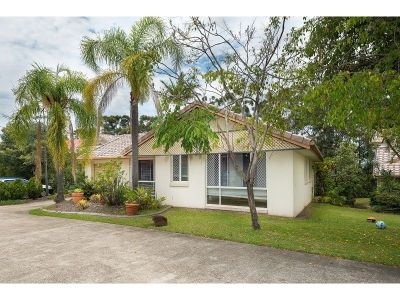 Almost a House for a Unit Price
