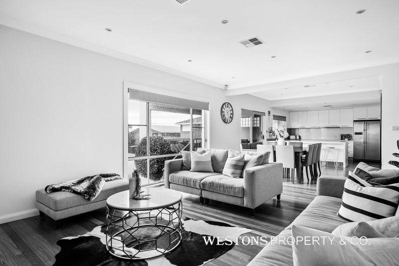 3 Hillcrest Avenue, Winston Hills NSW 2153