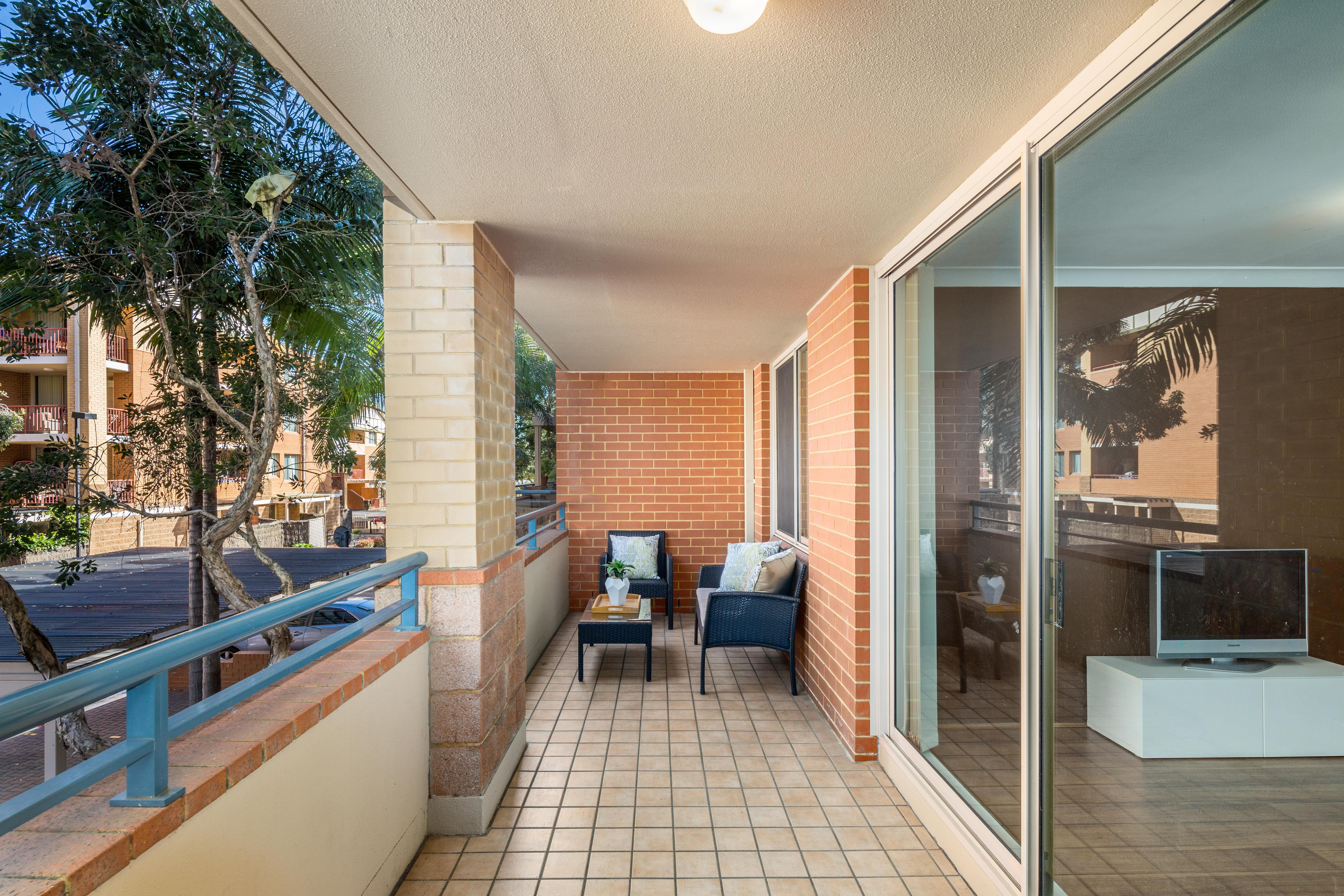 16J/19-21 George Street, North Strathfield NSW 2137