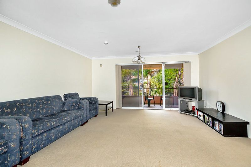5/41 Albert Road, Strathfield