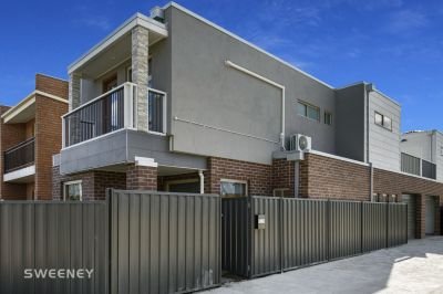 Your Choice Of 2 Brand New Townhouses