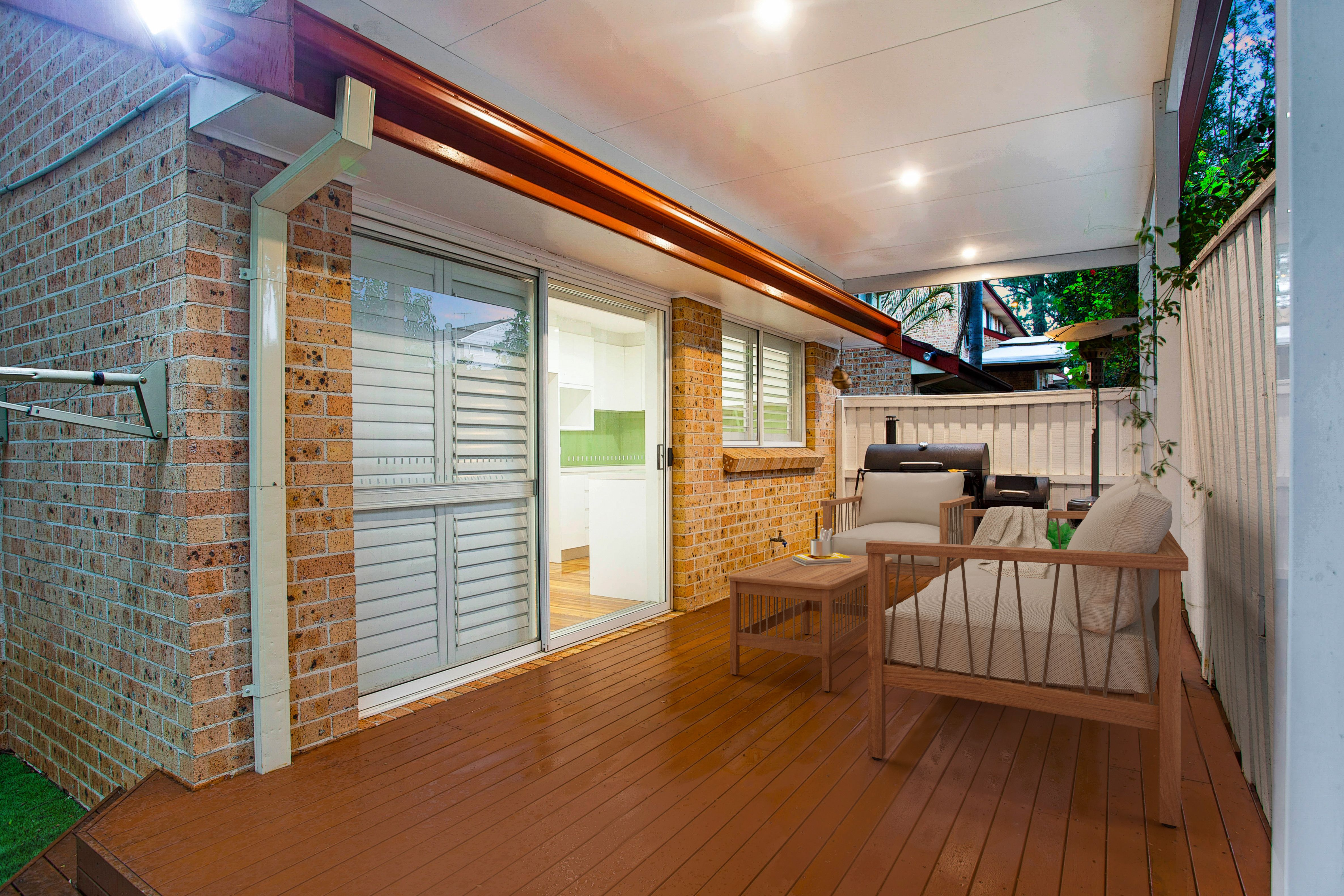 4/328 Seven Hills Road, Kings Langley NSW 2147