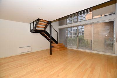 Stunning 2 Bedroom New York Style Loft!