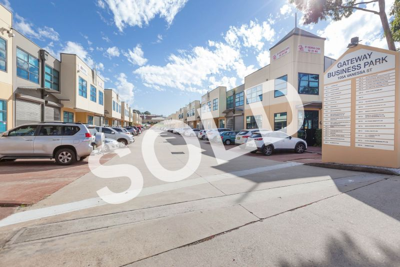 SOLD BY DAMEN ASTEY, HAYDEN BENNET & KYLE DEWEY - Hi-Tech Business Unit