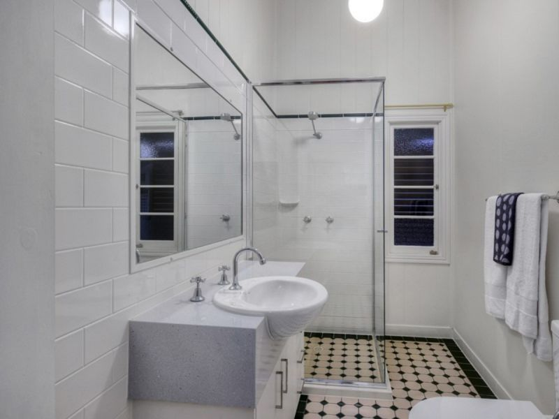 Perfectly appointed Queenslander located in a highly sought after precinct of Churchie and East Brisbane