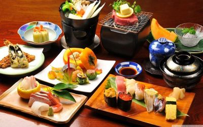 Established Japanese Restaurant in CBD – Ref: 16934