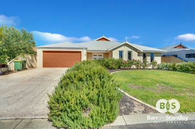 18 Berkeley View, Millbridge