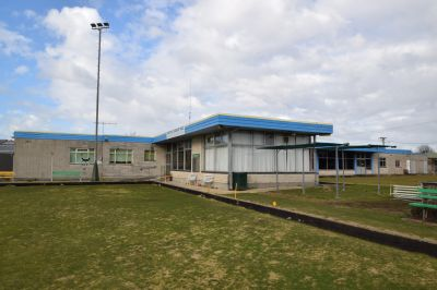 Substantial building - northern suburbs