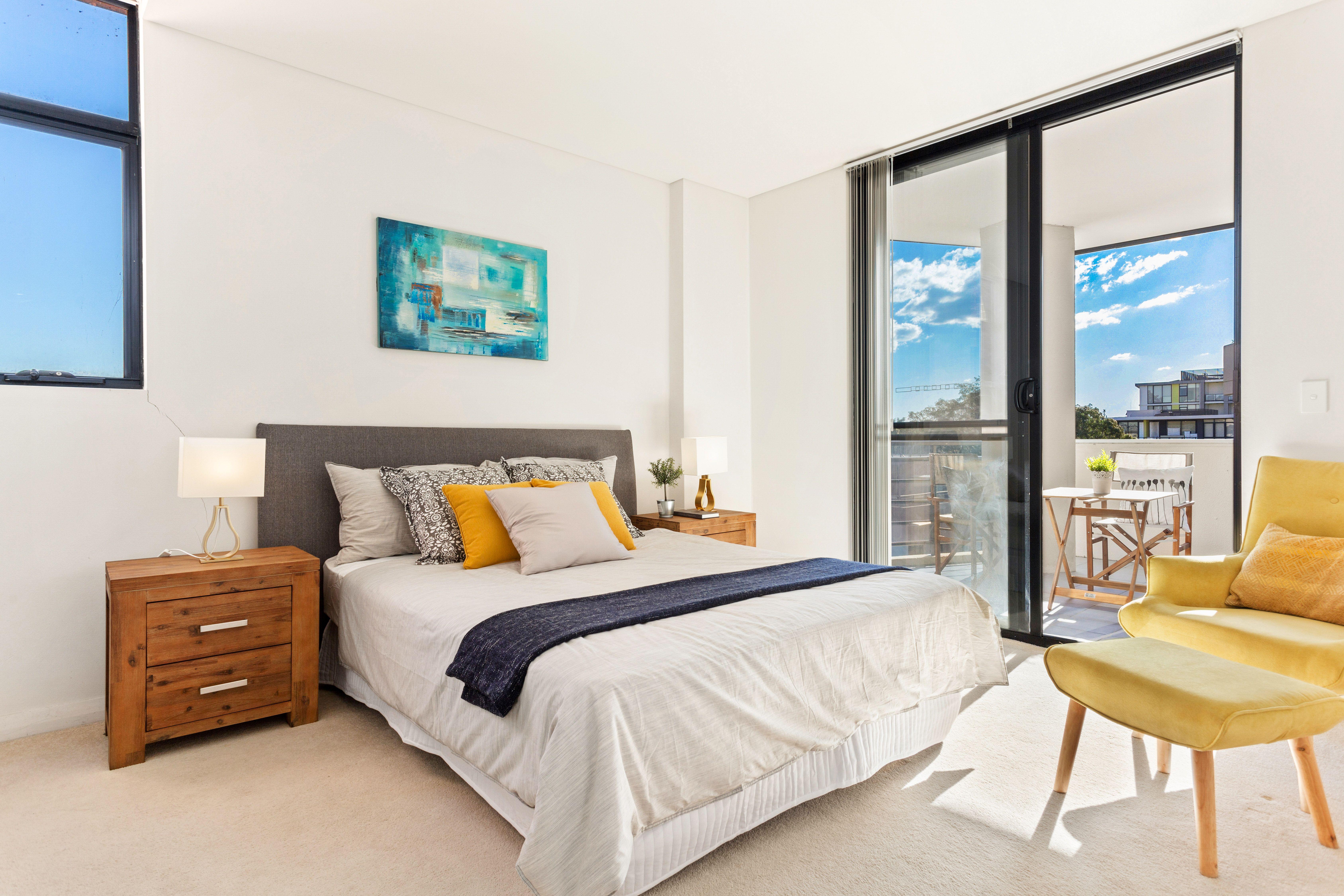 4124/10 Porter Street, Ryde NSW 2112