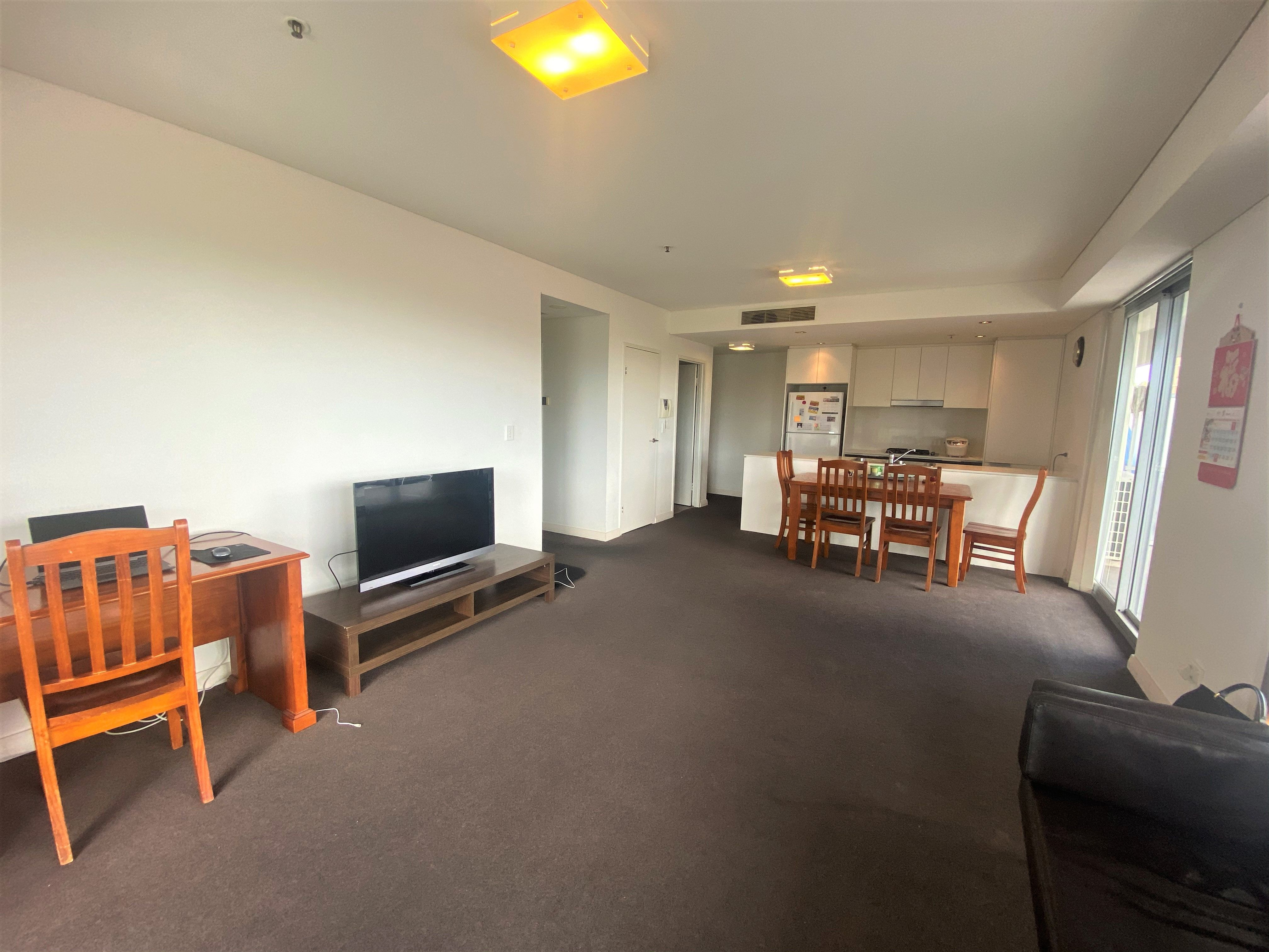 Level 3/C303/1-17 Elsie Street, Burwood NSW 2134