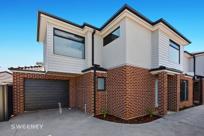 Feature-packed Brand New Townhouses In Premier Locale