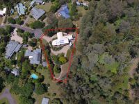 Privacy with a natural bush outlook creating the best of in town living