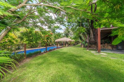 Private 8.8 Acre Guanaba Valley Sanctuary