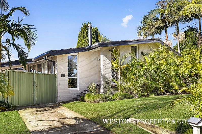 105 Oakes Road, Winston Hills NSW 2153