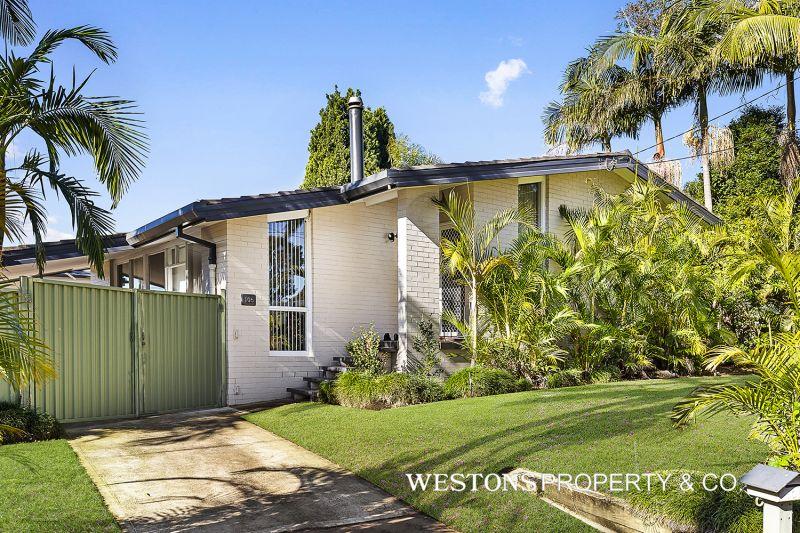 105 Oakes Road, Winston Hills NSW 2153