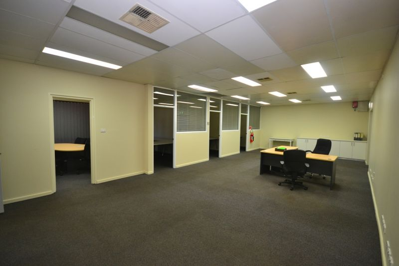 Buy or Lease this Belmont Office Warehouse with Hardstand!