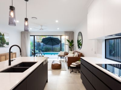 BUY ONE, BUY BOTH -  TWO NEW CONTEMPORARY LIFESTYLE VILLAS