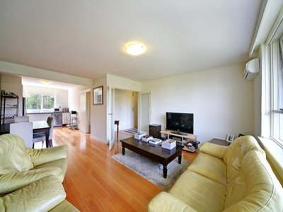 Spacious and Bright Two Bedroom Apartment