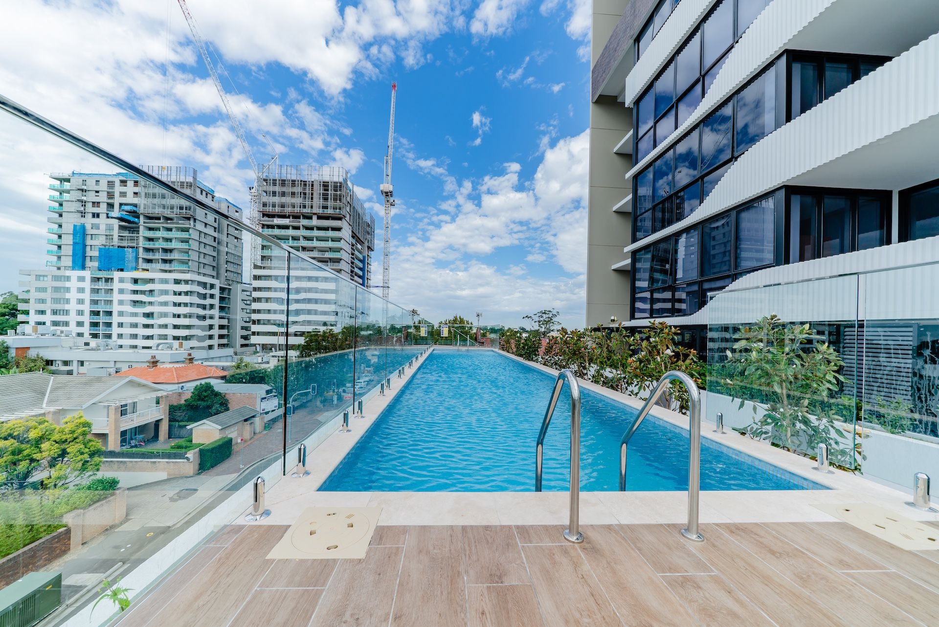 TAKE ADVANTAGE OF OUR STAMP DUTY REBATE ON ALL PURCHASES IN EPPING'S MOST EXCLUSIVE RESIDENTIAL ADDRESS