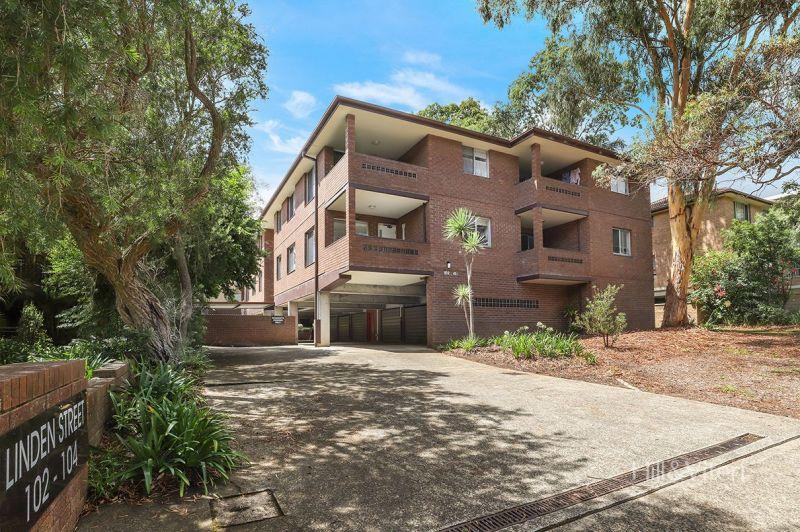 2/102-104 Linden Street, Sutherland NSW 2232