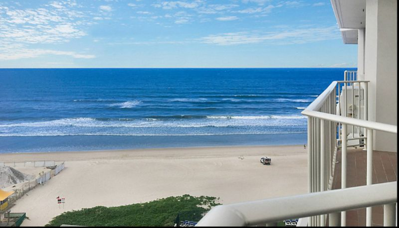 Absolute Beachfront... Immaculately Renovated Throughout
