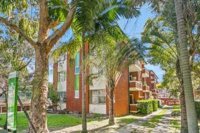 Renovated and Close to Kogarah Station