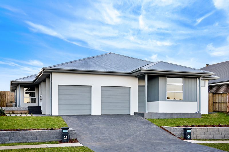 Fabulous Investment - Brand New 4 Bed Home + 2 Bed Granny Flat