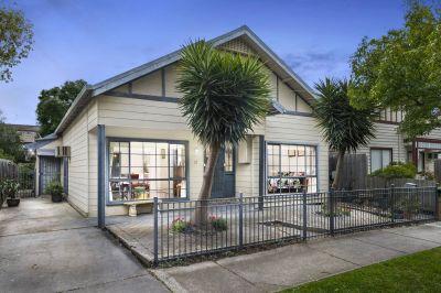 West Footscray 32 Warleigh Road