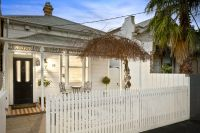 Classic Victorian elegance with space for family living