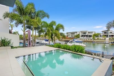 Inspired Waterfront Design, Quality Construction and Unbeatable Value