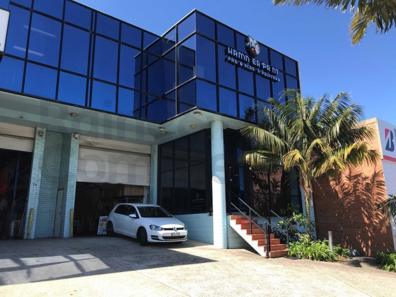 Large Warehouse & Office in Brookvale