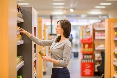 Well Located Convenience Store in CBD – Ref: 12831