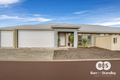 35 Castlereagh Vista, Millbridge,