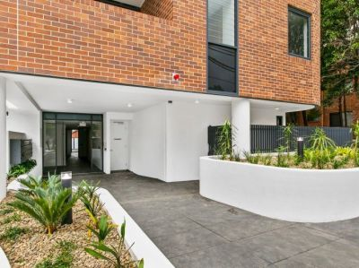 LOCATION | BRAND NEW | BURWOOD