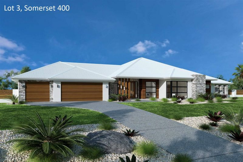 Home and Land packages available in quality setting! Mornington View Estate. Four lots available!