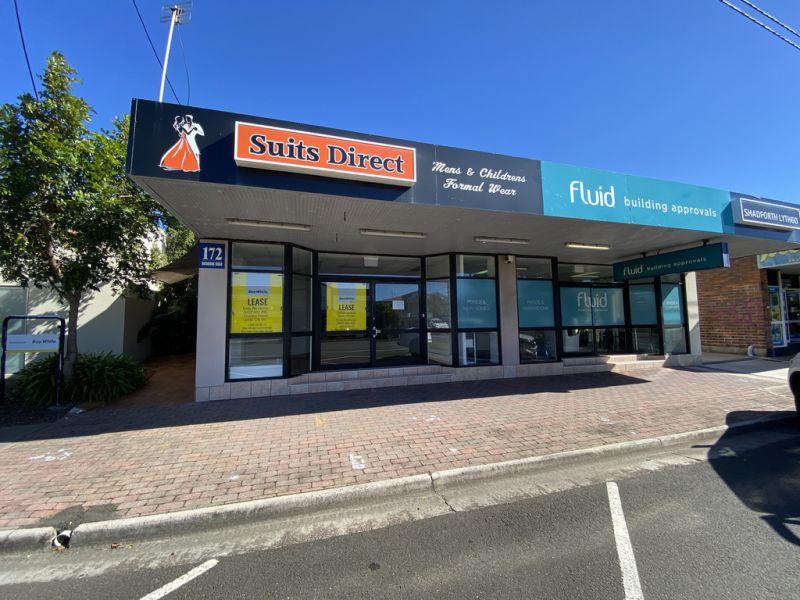 Ground Floor Retail Shop For Lease on Brisbane Road | Mooloolaba