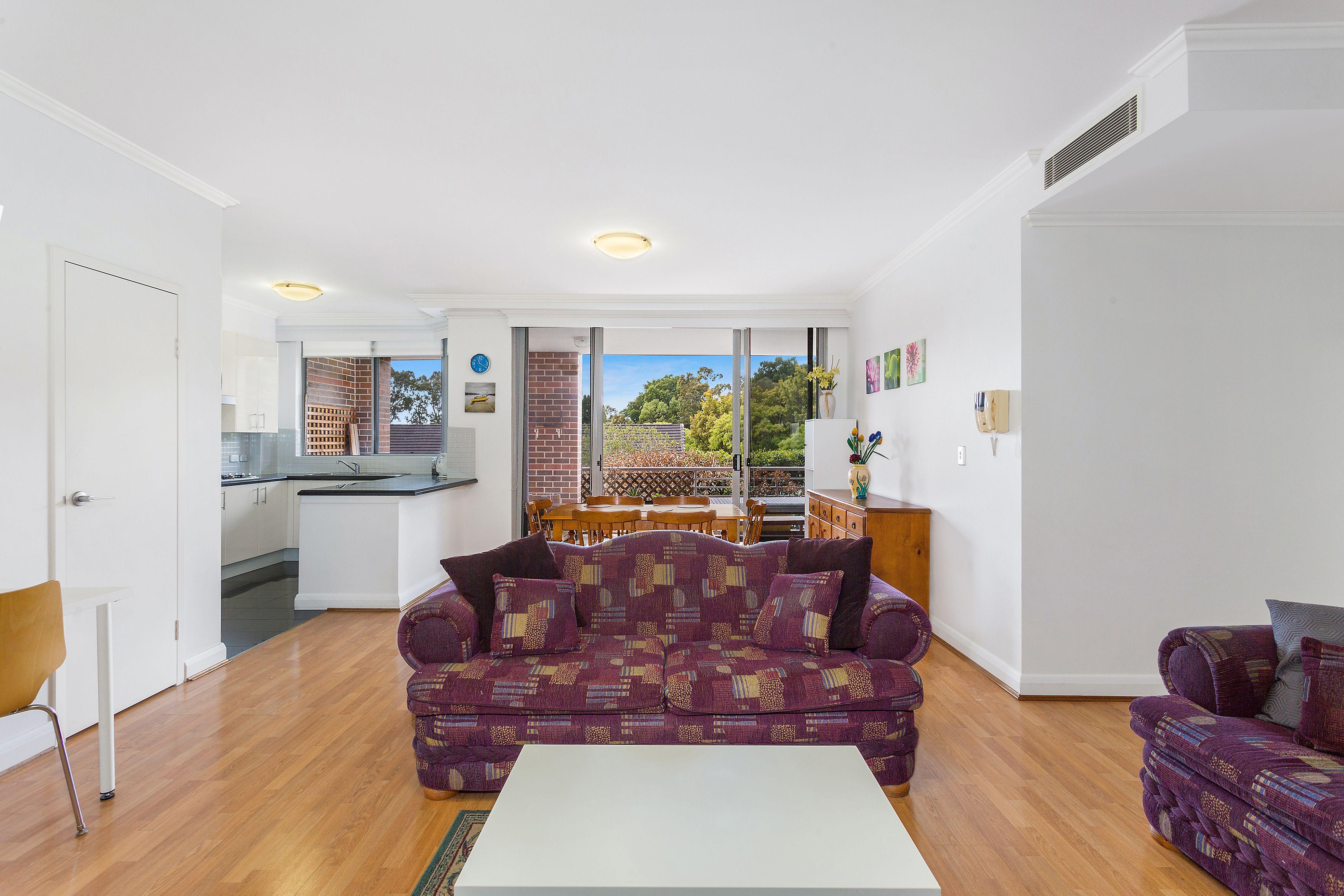 36/10 Webb Street, Croydon NSW 2132