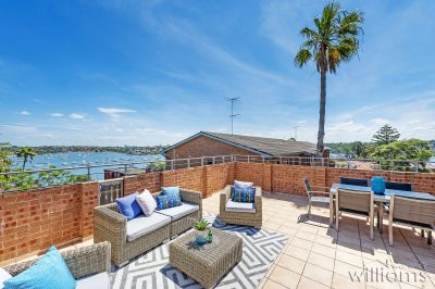 Space, Serenity and Expansive Bay Views