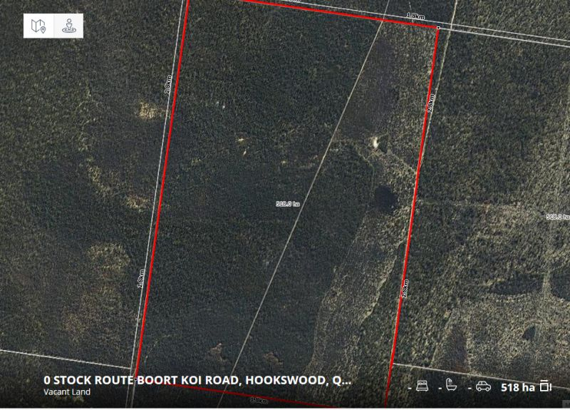 1280 Acres - BUSHLAND RETREAT