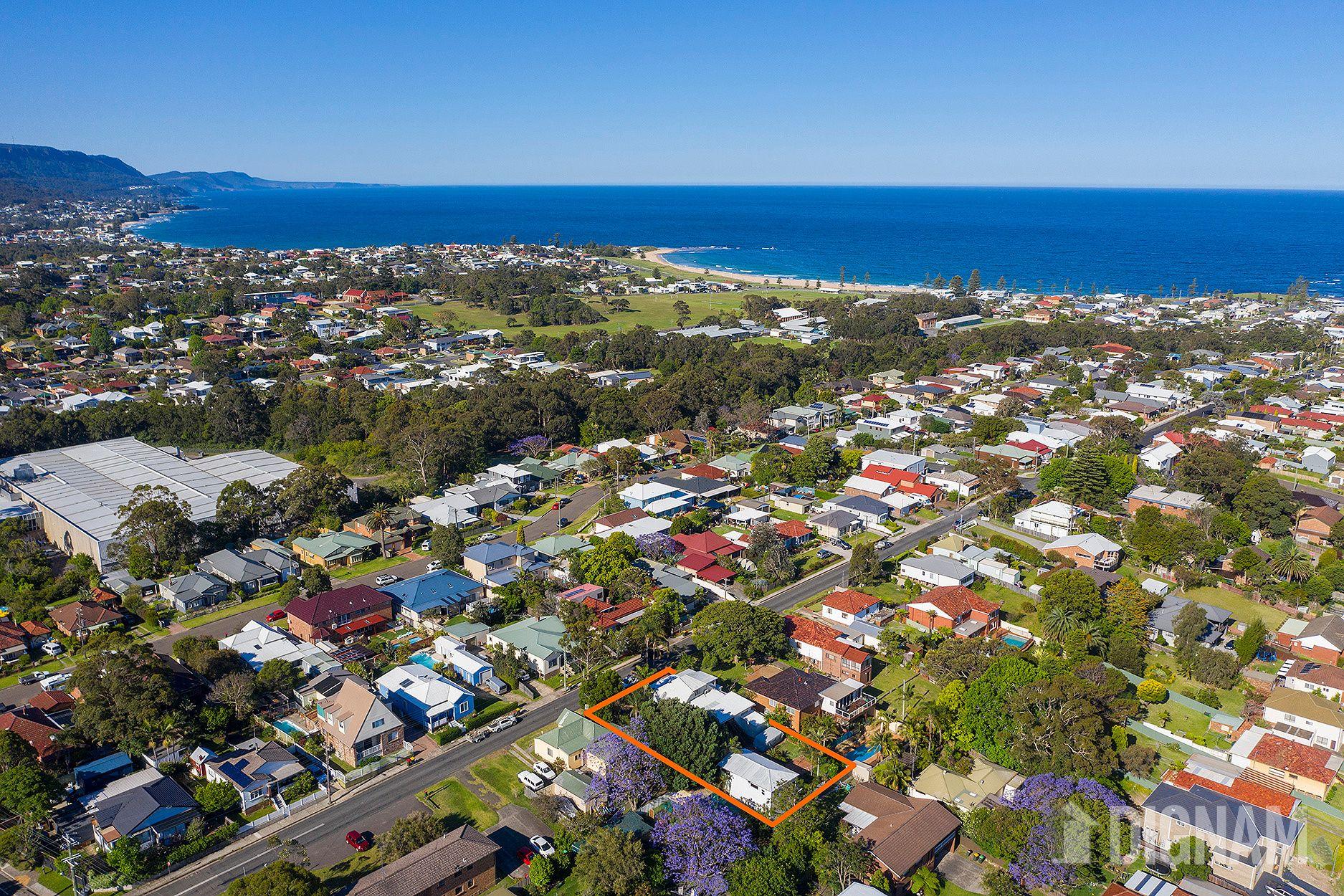 69 Farrell Road, Bulli NSW