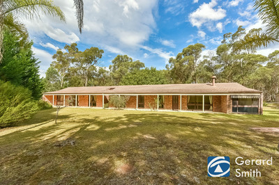 5 Bedroom Home on 5 Acres